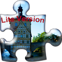 Bamberg puzzle lite for tablet icon