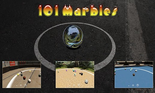 101 Marbles - screenshot thumbnail