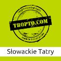 Słowackie Tatry logo