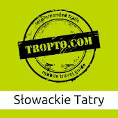 Słowackie Tatry