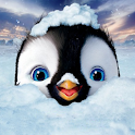 Okie Dokie Happy Feet 2 logo