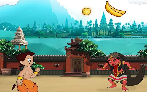 Chhota Bheem & Throne of Bali - screenshot thumbnail