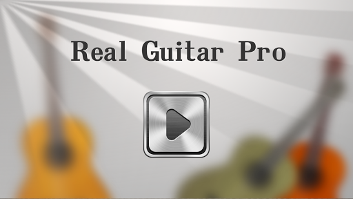 Real Guitar Pro