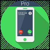 i Call screen Pro