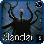 Slender Man: Fear
