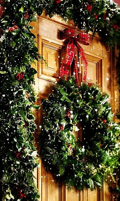 Christmas Theme wallpaper - screenshot