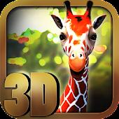 Giraffe Simulator 3D Wildlife