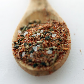 Blackened Meat Seasoning