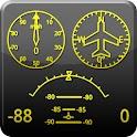 どこでもパイロット logo