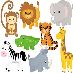 Animals Pictures For Kids Learn Animals For Kids APK