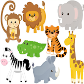Learn Animals(For Kids)