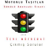 Motorlu Taşıtlar Sınavı - Yeni