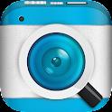 ScanHit(스캔힛)-이미지검색/이미지SNS/사물인식 icon