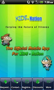 Kids Nation- screenshot thumbnail
