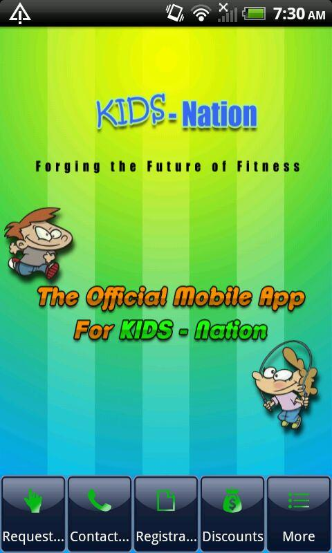 Kids Nation- screenshot
