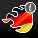 Barcamps Deutschland icon