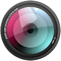 ND Filter Calc (DSLR) icon