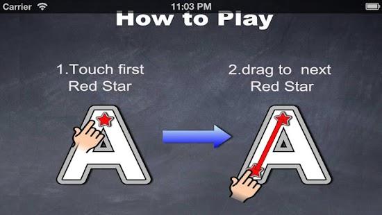 QCat - ABC寫字母練習(免費)