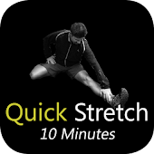 Quick Stretching