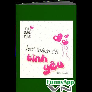 Free download apkhere  Lời thách đố tình yêu  for all android versions