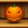 Halloween Buttons Free logo