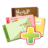 Scrapbooking Theme (Pets)