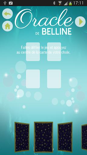 玩生活App|Oracle de Belline免費|APP試玩
