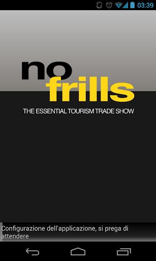 NoFrills 2013