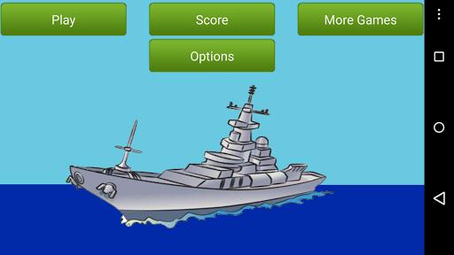 Battle in the Sea