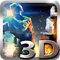 Battlefield Cry 3D icon