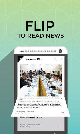 News Club - Myanmar News