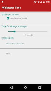 How to mod Wallpaper Change patch 1.0.3 apk for pc