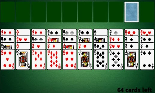 Spider Card Games - screenshot thumbnail