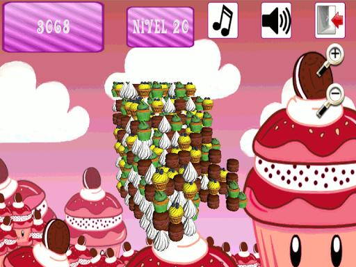 免費下載休閒APP|Cake Crush 3D app開箱文|APP開箱王