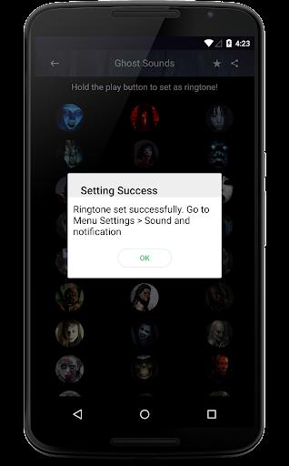 免費下載生活APP 鬼聲音和鈴聲 app開箱文 APP開箱王