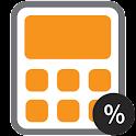 Калькулятор Процентов Плюс icon