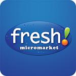 Fresh Healthy Vending Wallet