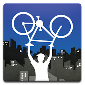 BikeCityGuide - Bike Navi GPS