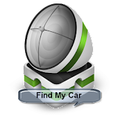 Car Finder and location notes