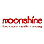 Logo of Moonshine Pacific Pale Ale