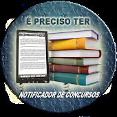 Concursos & Aulas Grátis