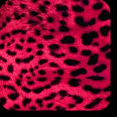 Leopard Print Live Wallpaper +