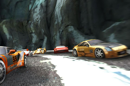 Real Need for Racing Speed Car 1.4 screenshot 16148