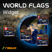 Flags Widget