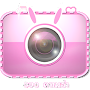 Kawai390Camera-Jung + sticker. APK icon