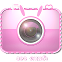 Kawai390Camera-Jung + sticker icon