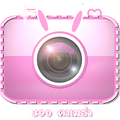 kawaii390 + sticker