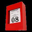 Year calendar logo