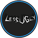 LessUgly Blue CM11 Theme APK Cracked Download
