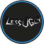 LessUgly Blue CM13/12.x Theme v1.1.1